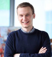 Prof Maks Ovsjanikov