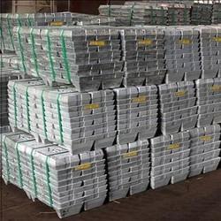 Aluminum Ingots 1