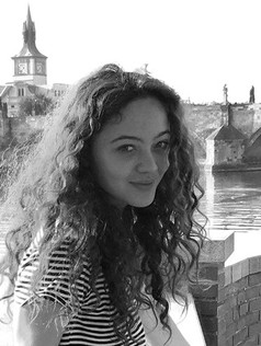 Nadia Blostein