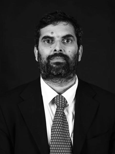 Rajeev Yadav