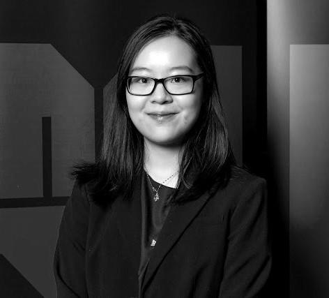 Alouette Zhang