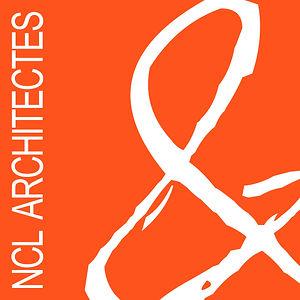 Logo NCL ARCHITECTES