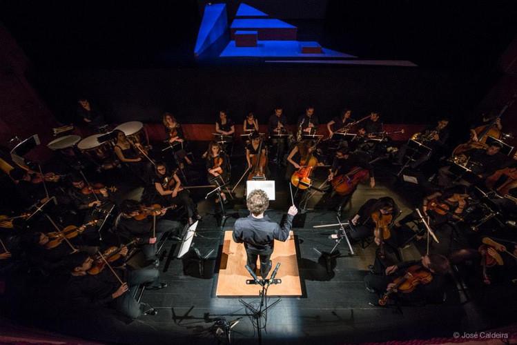 O cavaleiro das mãos irresistíveis @ Teatro Municipal do Porto - Campo Alegre