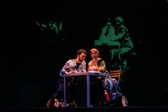 Ninguém e Todo-o-Mundo @ Teatro da Trindade
