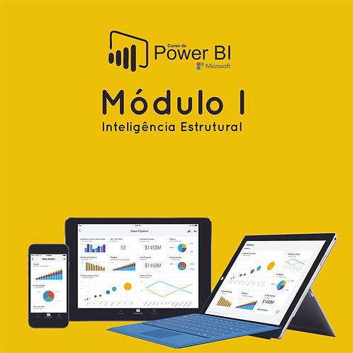 Modulo I  - Inteligência Estrutural - Power BI - Goiânia GO - Novembro