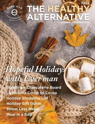 The Healthy Alternative November/December