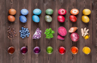 Seasonal Solutions: Easter at Home