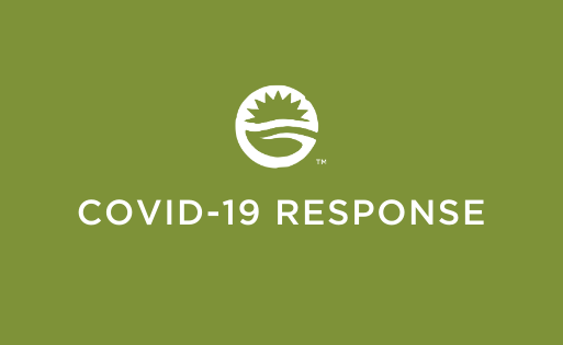 Daily Update Log: COVID-19 Response