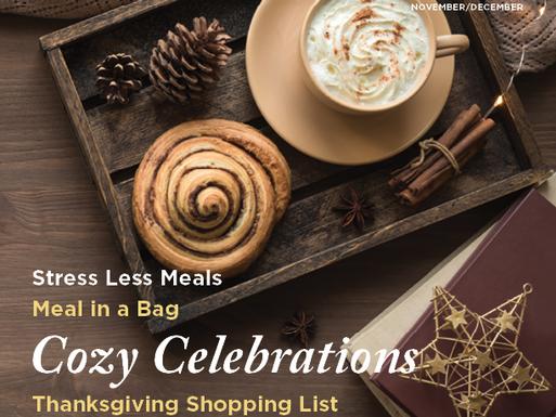 The Healthy Alternative | November/December