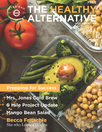 The Healthy Alternative July/August