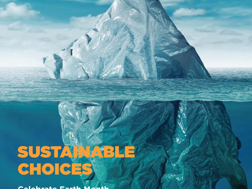 Sustainable Choices: March/April 2019