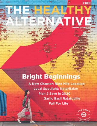 The Healthy Alternative | January/February