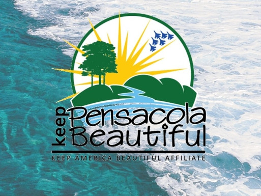 Community Partner Spotlight: Keep Pensacola Beautiful