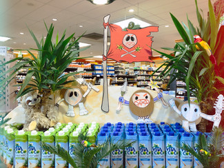 Pay It Forward with Vita Coco