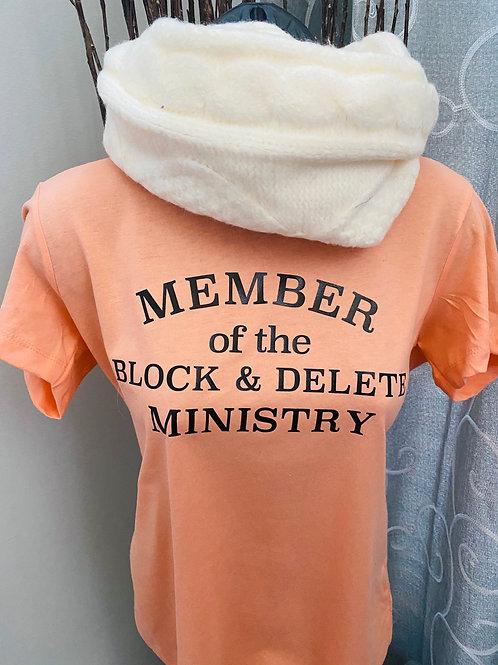 Ministry Member