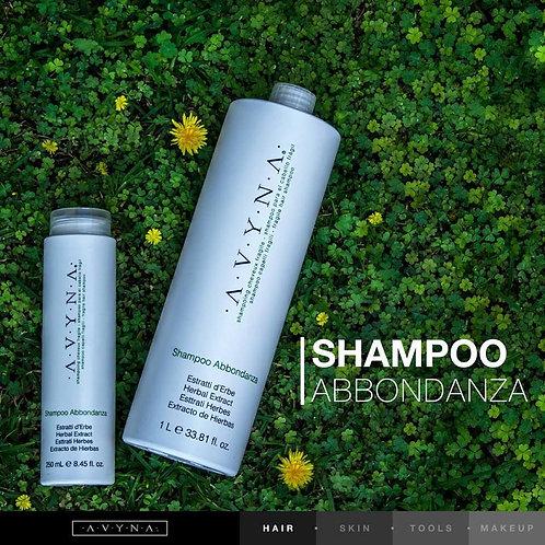 Shampoo Abbondanza