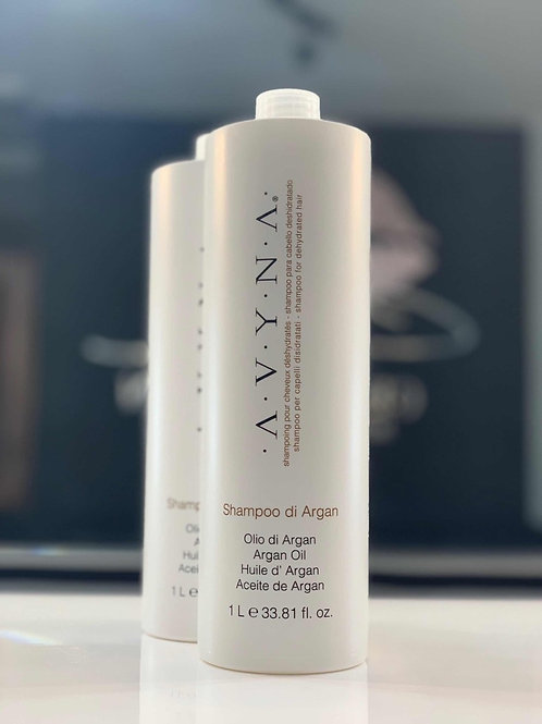 Shampoo di Argan