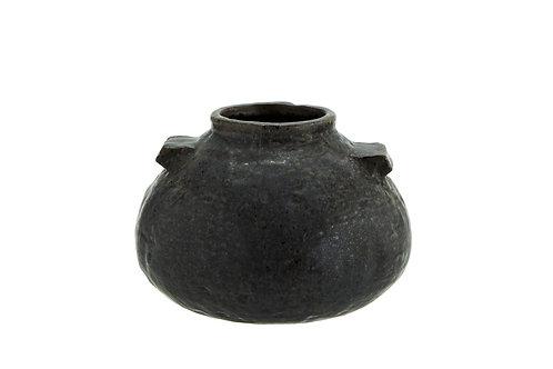 Vase Stoneware Amphore GM