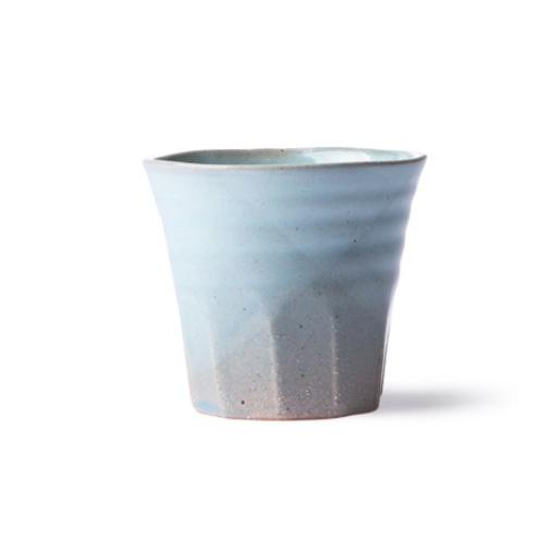 Mug Basic&Bold Blue