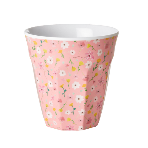 Gobelet Pink Easter Flowers