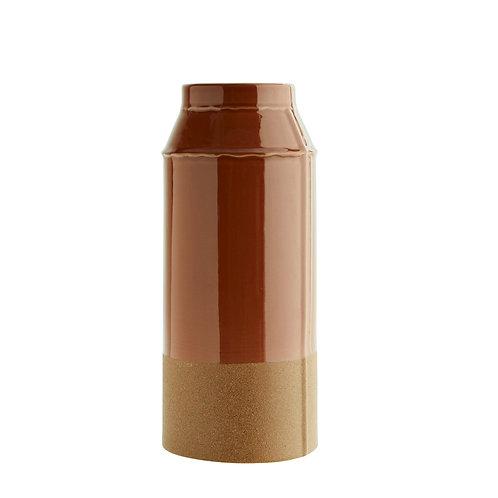 Vase Stoneware GM