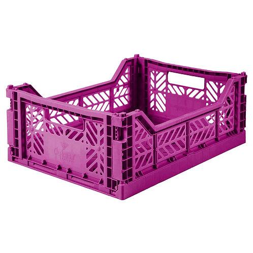 Cagette MM - Purple