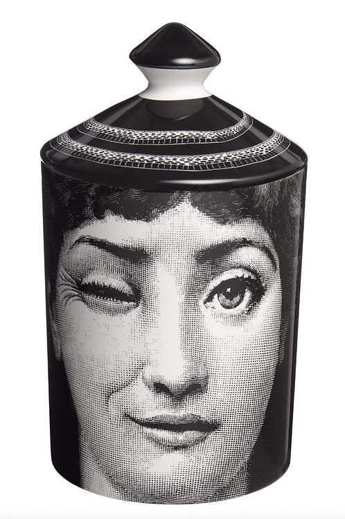 Bougie parfumée 300g Silenzio - Fornasetti