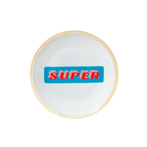 Assiette Super