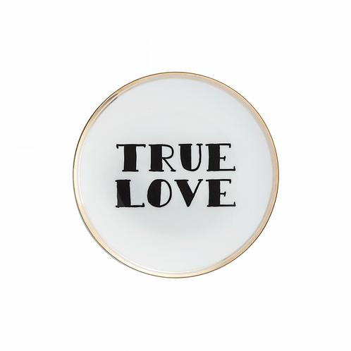 Assiette True Love