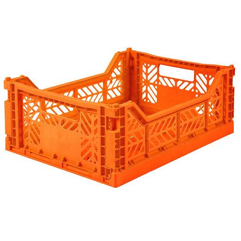 Cagette MM - Orange