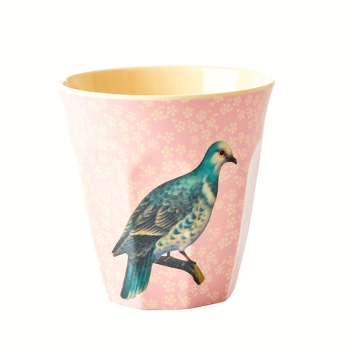 Gobelet Oiseau #3