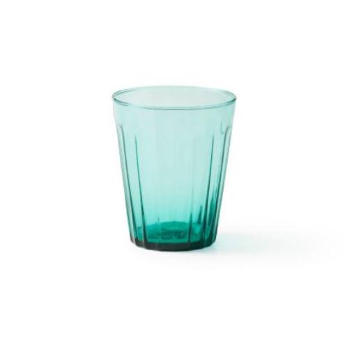 Verre à cocktail Turquoise