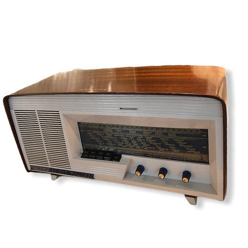 Enceinte Bluetooth - Ducretet Thomson 1955