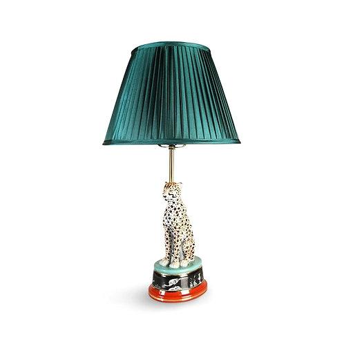 Lampe à poser Léopard