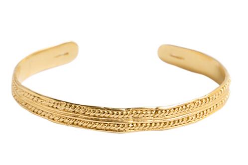 Bracelet Jonc Olympe