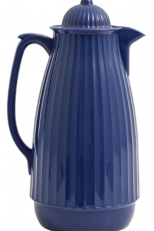 Thermos scandinave 1L - Bleu