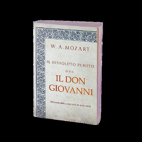 Carnet Il Don Giovanni PM