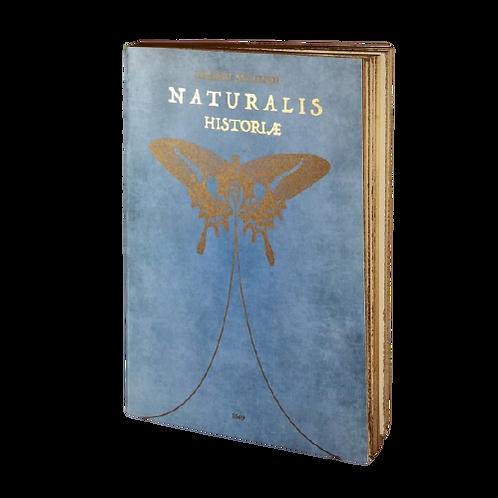 Carnet Naturalis