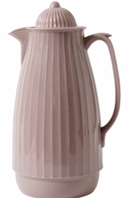 Thermos scandinave 1L - Rose