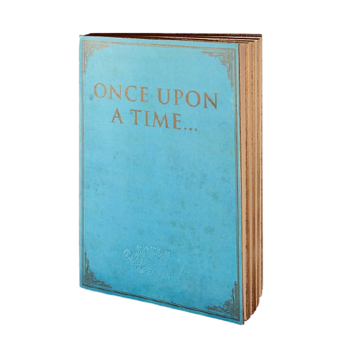 Carnet Once Upon A Time