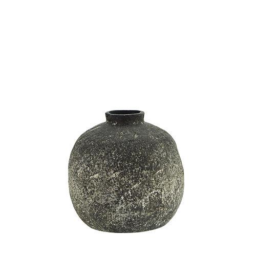 Vase soliflore en terre cuite
