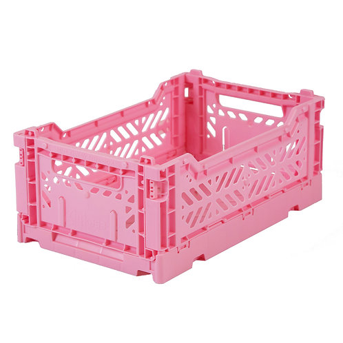 Cagette PM - Baby Pink