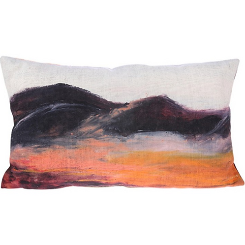 Coussin Mountains Double side