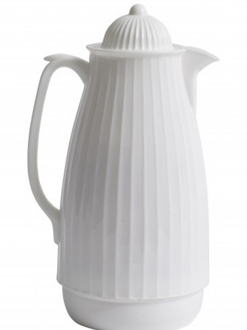 Thermos scandinave 1L - Blanc