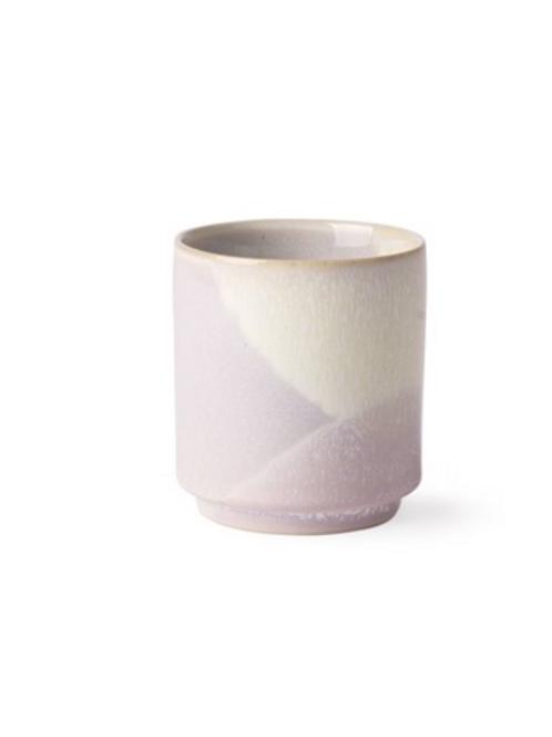 Mug à café Nude/Lilas