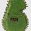 Thumbnail: Broche Poire coupée