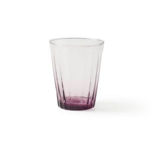 Verre à cocktail Violet