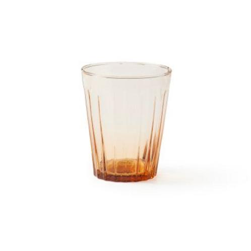 Verre à cocktail Orange