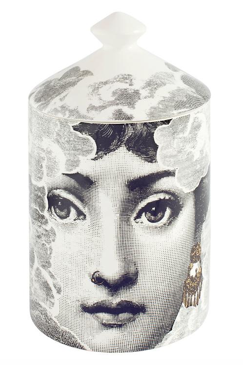 Bougie parfumée 300g Nuvola - Fornasetti