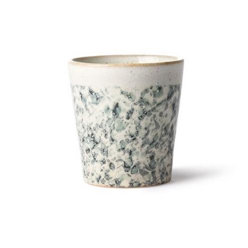 Mug en céramique '70 - Hail